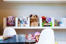 Pokoje dzieciece