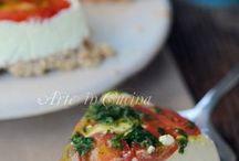 Ricette salato