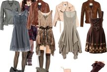 Aria clothes PLL