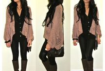 Sweet Style of Mine <3