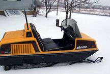 Snow machines I would love to own!