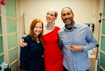 Chemo 6 - Neil and Kate - My coworkers / Chemo 6 - Neil and Kate