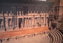 Segóbriga / Sobre la historia y arqueología de la ciudad de Segóbriga