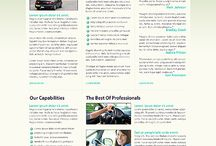 Car, Driving Traffic School