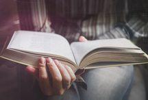 Bible Study / by Melissa Foss