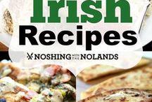 Recipes/Irish