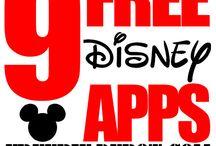 z Disney celu