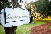 dream wedding . / Dream wedding  / by Courtney Gedak