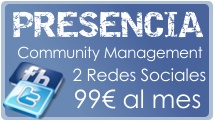 Packs Low Cost Redes Sociales