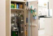 LAUNDRY ROOM / by Shelly George