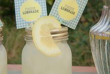 Blissful Events {Food & Beverage}
