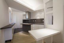 Ikonos Project: Alessandra Gabrielli & Francesco Giallanella Architects / House in Rome