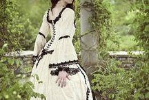 dress & gaun