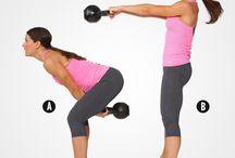 Exercise -health - lifestyle