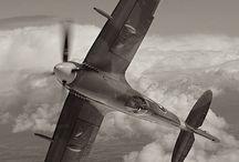 Aerei inglesi II GM