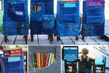 spijkerbroek/jeans