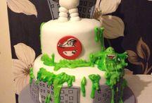 Cake ideas / Bestys cakes / by Emma Harrison