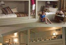quartos adolecente estilo tumbler