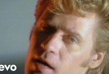 80s Music Video