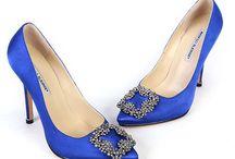 Shoes / by Nina Kolundzija