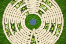 labyrinthe designs