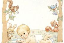Clip - dla dzieci / by Wanda Zamojska