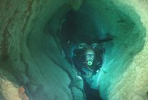 Cave Diving  / Cave and Technical Diving