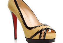 2012 Christian Louboutin Pumps / by Buying Louboutins