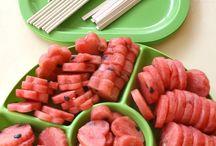 Wacky Watermelon Fun