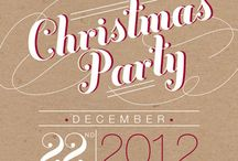 26 STS christmas party / by Nicole Spade