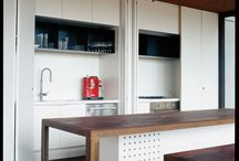 Kitchen ideas / by Nathalie Suarez