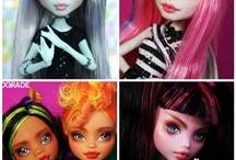 Passion for Dolls