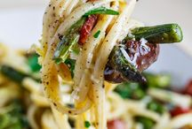 Food - Pasta Dishes