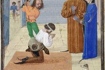 Egzekucje, kaci