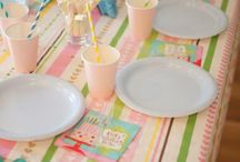 Party Ideas and Decor 2 / by Megan {Our Pinteresting Family}