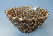 adolfo camacho silva ceramic / ceramic studio three cones