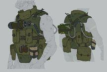 military vests