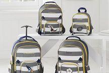 Accessoires scolaires pour mes enfants