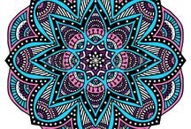 Mandalas // Geometry