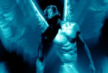 Archangel Michael....Protection