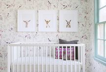 II baby love my baby love II / Tiny itty bitty angel baby decor, fashion and tips.  / by Hope Spritzer