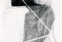 Drawings / Inspiratie tekeningen