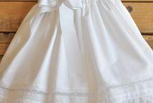Φόρεμα βαφτισης