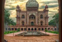 Traveling in South Asia / The small paradises of South Asia