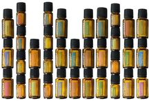 Essential oils / by Cindy Bigler