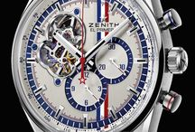 Zenith Watches / Watches pictures from www.access-geneva.com/zenith