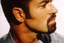 My one and only ♡♡ George Michael ♡♡ / He still alive!!!