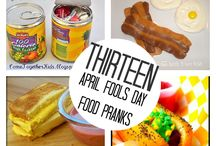Holidays-aprilFoolsDay / Pranks
