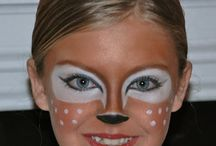Sarah--stage makeup ideas / by Jennifer Alvarez