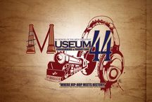 Museum 44  / #M44 is a subsidiary of the A. Philip Randolph Pullman Porter Museum. Objective: To create a network of viewers who are interested in the social development of the urban community and help to eliminate the shortage of quality educational programming.  http://pinterest.com/pin/364158319840152270/